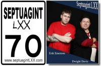 SeptuagintLXX - Gospel Music Group in Rockford, Illinois