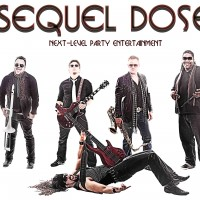 Sequel Dose - Soul Band in Branson, Missouri