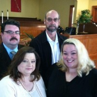 Servant's Call - Gospel Music Group in Roanoke, Virginia