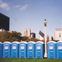 Service Sanitation, Inc. - Portable Toilet Company in ,