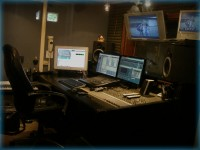 Session40 - Sound Technician in Bridgeport, Connecticut