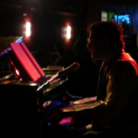 "Seth ""Fingers"" Flynn Barkan - Jazz Pianist / Keyboard Player in Las Vegas, Nevada"