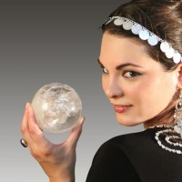 Seven Diamonds Psychic Entertainment - Interactive Performer in Providence, Rhode Island