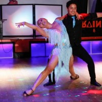 Sexy Salsa Ballroom - Salsa Dancer / Broadway Style Entertainment in Los Angeles, California