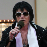 Shades Of Elvis - Rock and Roll Singer in Cleveland, Ohio