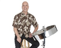 Shades of Steel - Steel Drum Player in Midland, Michigan