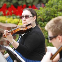 Shaker Lakes Chamber Players - Classical Music in Americus, Georgia