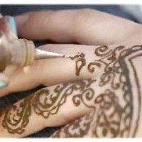 Shakti Henna - Henna Tattoo Artist in San Diego, California