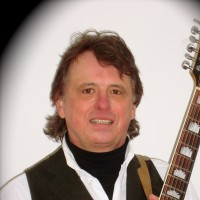 Séamus Pender - Singing Guitarist / Irish / Scottish Entertainment in Ashburnham, Massachusetts