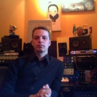 Shane O'Connor - Sound Technician in Shirley, New York