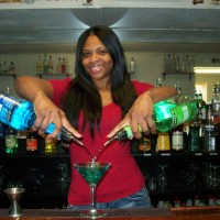Shaneta' White - Bartender in Slidell, Louisiana