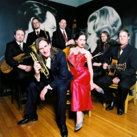 The Shanghai Woolies - Swing Band in Portland, Oregon
