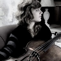 Shannon Hayden - Cellist in Racine, Wisconsin
