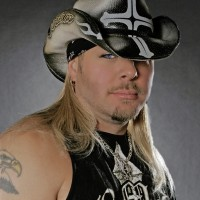 Shannon Michaels as Bret Michaels - Impersonators in Muscatine, Iowa
