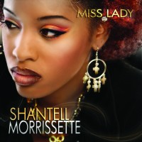 Shantell Morrissette - Christian Rapper in ,