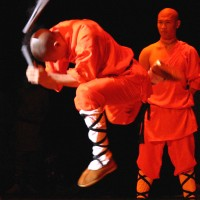Shaolin Kung Fu Martial Arts Show - Asian Entertainment / Stunt Performer in San Francisco, California