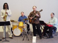 Shapiro Project - Bossa Nova Band in Paradise, Nevada