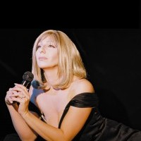 Sharon Owens As Barbra Streisand - Impersonator in Cheyenne, Wyoming