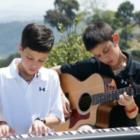 Sharp Turn Ahead - Children's Music in Santa Ana, California