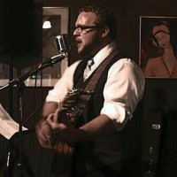 Shaun Michael Fishman - Folk Singer in Racine, Wisconsin