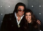 with Kourtney Kardashian