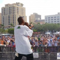 Shazman - Reggae Band in Orlando, Florida