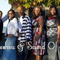 Shealeshea & Sounds Of Saints - Gospel Music Group in Racine, Wisconsin