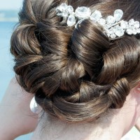 Shear Creations Wedding Hair and Makeup - Hair Stylist in ,