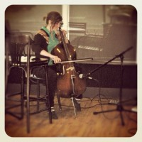 Shelbalina - Cellist in Cleveland, Ohio