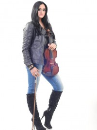 Shelly Kogan Violin