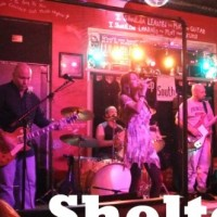 Shelter - Top 40 Band in Fayetteville, North Carolina