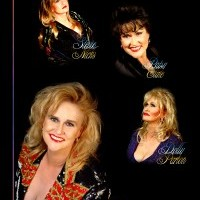 Sherrill Douglas - Rock and Roll Singer in Pampa, Texas