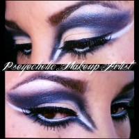 She's Pseyechotic for Makeup - Event Services in Cathedral City, California