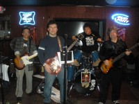 Shine Box - Rock Band in Princeton, New Jersey