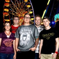 Shine Like Stars - Christian Band / Rock Band in Wichita, Kansas