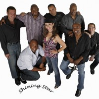 Shining Star - Top 40 Band in Tempe, Arizona
