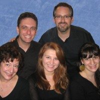 Shircago - A Cappella Singing Group in Gary, Indiana
