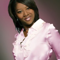 Shonna Stallworth - Gospel Singer in Greenville, Texas
