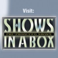 Shows In A Box - Strolling/Close-up Magician in Oklahoma City, Oklahoma
