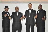 Showtime - Doo Wop Group in Orlando, Florida