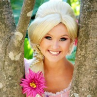 Shreveport Princess Parties - Storyteller in Baton Rouge, Louisiana