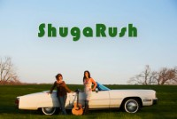 ShugaRush - Singing Guitarist in Paris, Texas