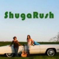 ShugaRush - Easy Listening Band / Pop Singer in Springfield, Missouri