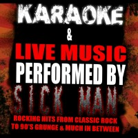 Sickman Entertainment - Karaoke DJ in Waterbury, Connecticut