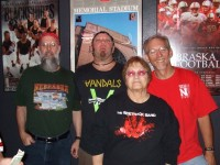 Sidetrack Music - Heavy Metal Band in Lincoln, Nebraska
