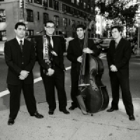The Sidewinders - Latin Jazz Band in Bridgeport, Connecticut