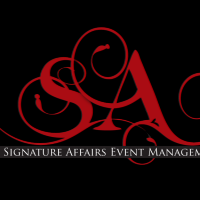 Signature Affairs Event Management - Cake Decorator in Greenville, North Carolina
