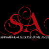 Signature Affairs Event Management