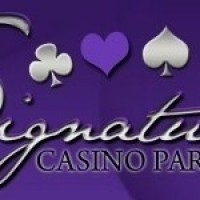 Signature Casino Parties - Unique & Specialty in Rocklin, California