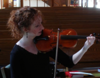 Signature Strings - Classical Duo in Marshalltown, Iowa
